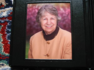 Xlibris Author Louane Beyer