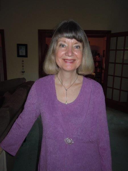 Xlibris Author Judy Snider