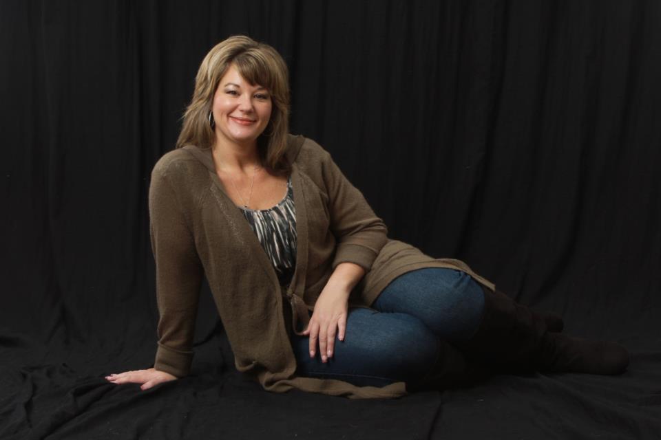 Xlibris Author Jennifer L. Martin