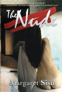 Xlibris Book The Nude