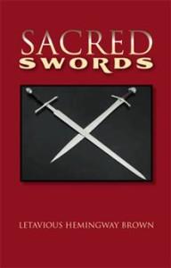 Xlibris Book Sacred Swords