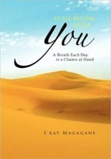 Xlibris Book It All Begins with You preview
