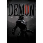 Xlibris book Demon by author Annette Keeble Martens