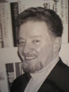 Xlibris author Gene Ligotti