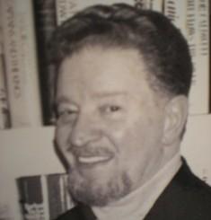 Xlibris author Gene Ligotti preview