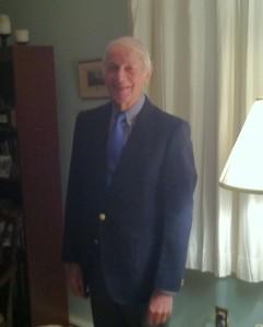 Xlibris author J.D. Mallinson