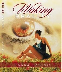 Xlibris book Waking Reality