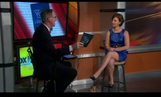 Xlibris author Sejla Grahovic on Fox News