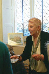 Xlibris Author Jeanette Voyzey preview