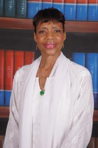 Xlibris author Jean Farish