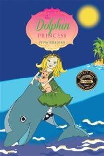 Xlibris Book The Dolphin Princess preview