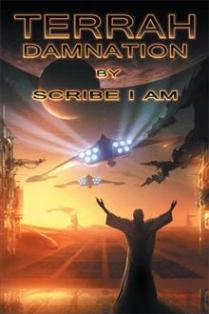 Xlibris Book Terrah Damnation preview