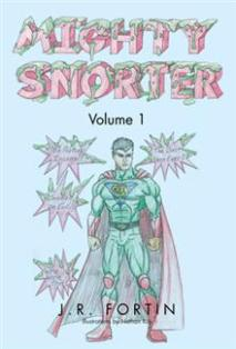 Mighty Snorter vol. 1 preview
