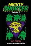 Mighty Snorter vol. 2