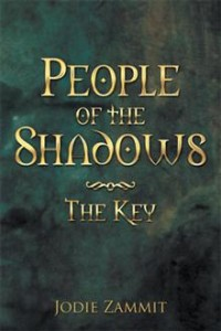 Xlibris Book People of the Shadows