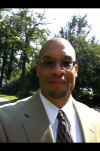 Xlibris Author Donald Wilson II