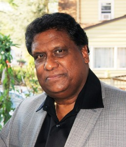 Christopher H.K. Persaud