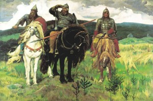 Folklore From Around the World: Slavic Folklore