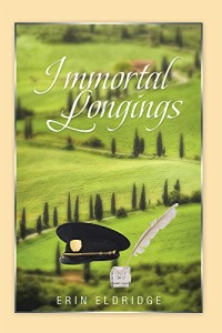Immortal Longings by Erin Eldridge