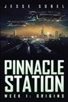 Xlibris Author| Jesse Sobel, Pinnacle Station