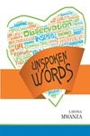 Xlibris Author| Lavona Mwanza, Unspoken Words