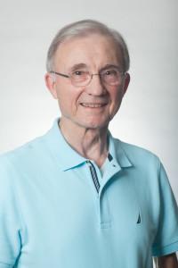 Xlibris Author  Bill McDonald, Walking on a Moonbeam