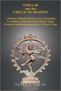 Xlibris News| Book Review for India-40 and the Circle of Demons