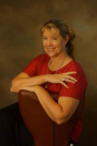 Xlibris Author  Jaylee Balch, Seal of Power