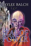 Xlibris Author| Jaylee Balch, Seal of Power