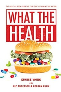 Xlibris News| What The Health: Xlibris Book and Netflix Documentary