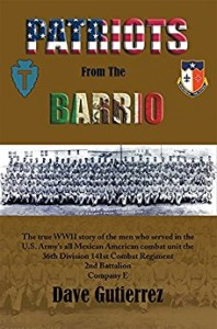 Xlibris News| Patriots from the Barrio Movie Rights Purchased