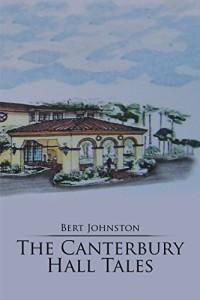 Xlibris Author| Bert Johnston, The Canterbury Hall Tales