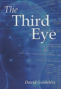 Xlibris Author| David Goldstein, The Third Eye