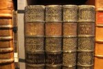 Xlibris News| Rare Books Worth Stealing
