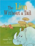 Xlibris Author| Stephen Hiss, The Lion Without a Tail