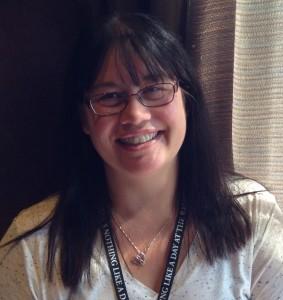 Xlibris Author  Helen Walters, Imaginary