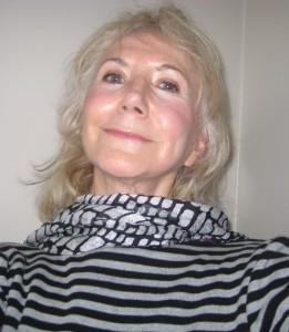 Xlibris Author| Marie Thompson, Storm Sparrows