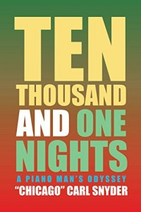 Ten Thousand and One Nights