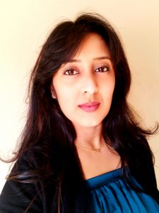 Xlibris Author| Shrabonee Paul, The Musings of a Wandering Mind