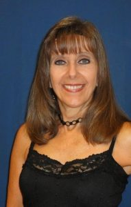 Xlibris Author  Sandy Carouth, The Ebb and Flow of Life