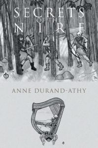 Xlibris Author| Anne Durand-Athy, Secrets of the Nire
